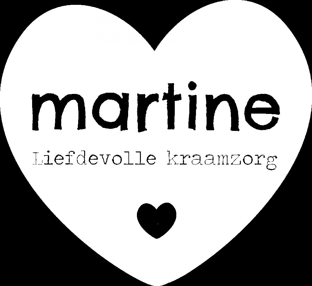 Kraamzorg Martine
